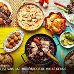 festivais gastronômicos de Minas