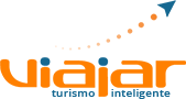 Viajar Turismo Logo